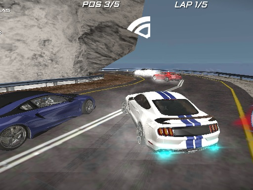 Thumbnail of Supra Racing Speed Turbo Drift