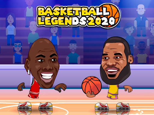 Basketball Legends 2020 thumbnail