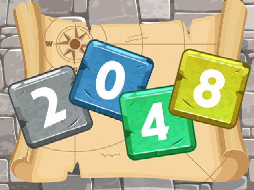 Thumbnail for Ancient 2048