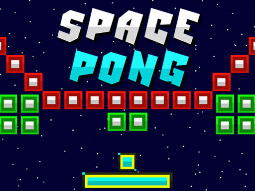 Thumbnail for Space Pong