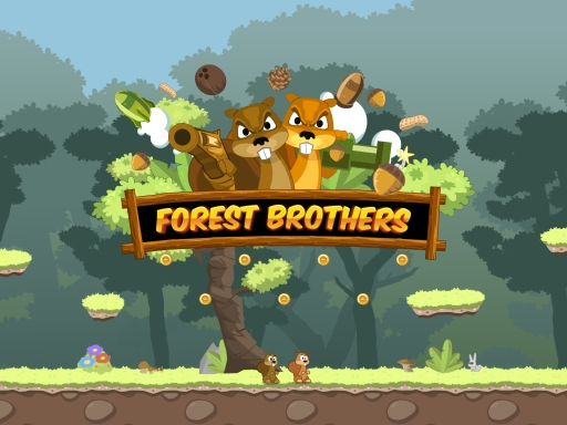 Forest Brothers thumbnail