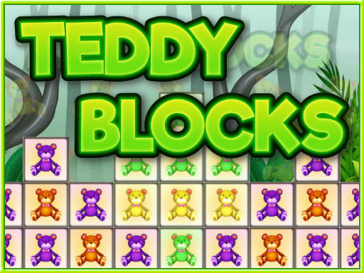 Teddy Blocks thumbnail