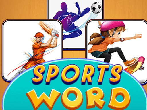 Sports Word Puzzle thumbnail