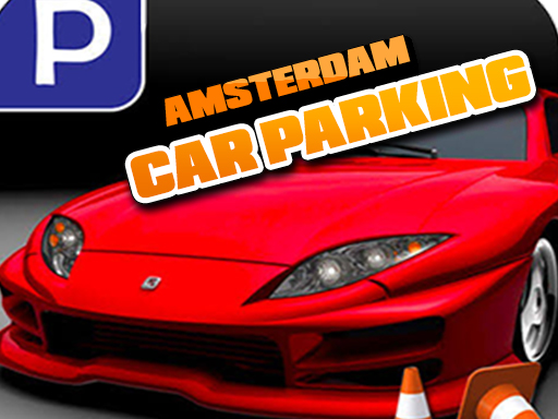 Amsterdam Car Parking thumbnail