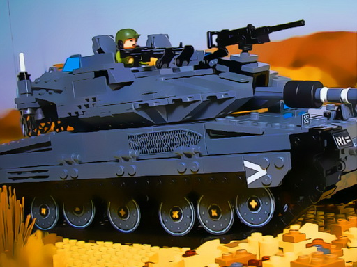 Thumbnail for Military Battle Action