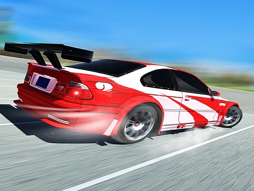 Thumbnail of Extreme Sports Car Shift Racing Game