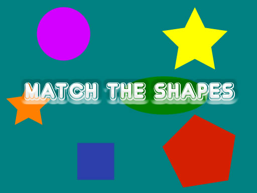 Match The Shapes thumbnail