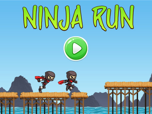 Thumbnail for Ninja Run