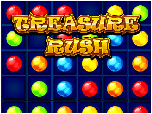 Treasure Rush thumbnail