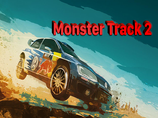 Monster Track 2 thumbnail