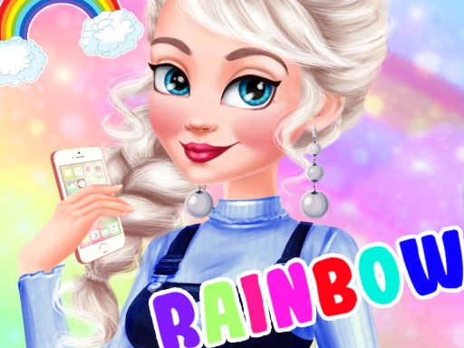 Princess Rainbow Fashion thumbnail