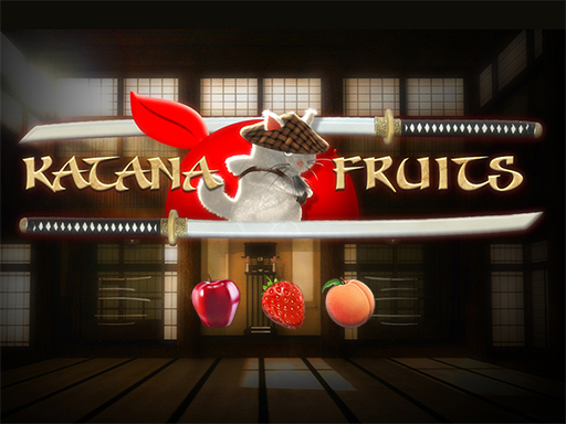 Thumbnail of Slot Katana Fruits