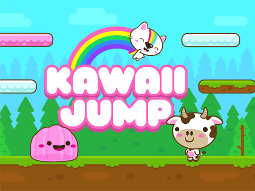 Thumbnail for Kawaii Jump