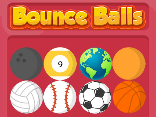 Bouncing Ball thumbnail