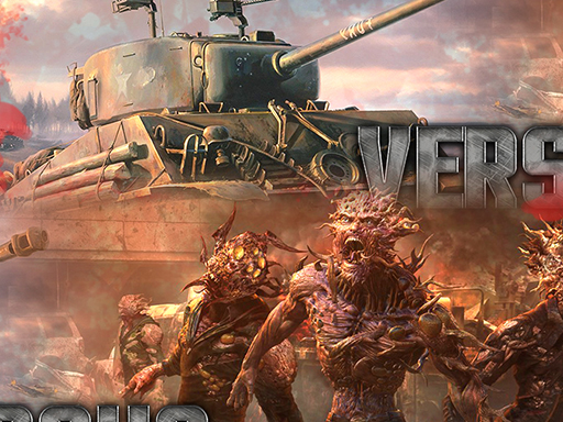 Thumbnail for Tank VS Undead