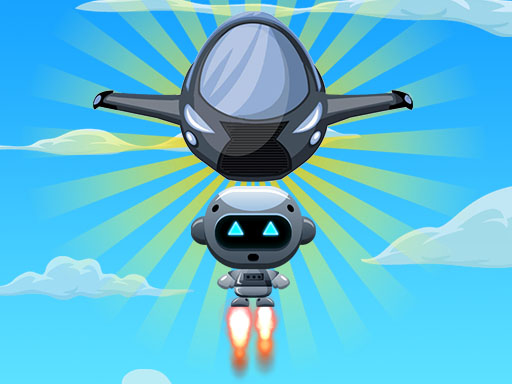 Flying Robot thumbnail
