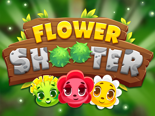 Flower Shooter thumbnail