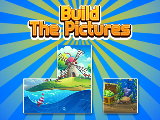 Build The Pictures thumbnail