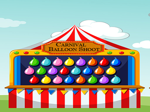 Carnival Balloon Shoot thumbnail