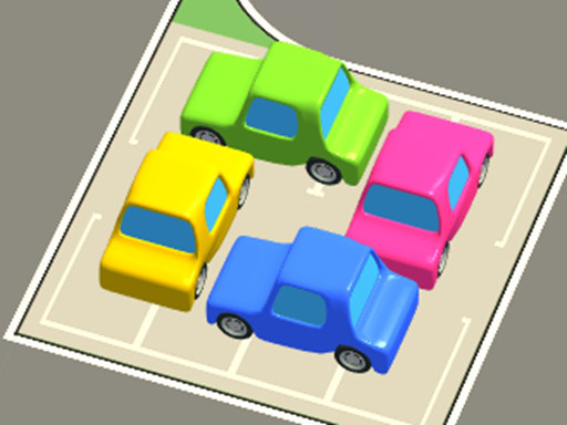 Parking Jam Online thumbnail