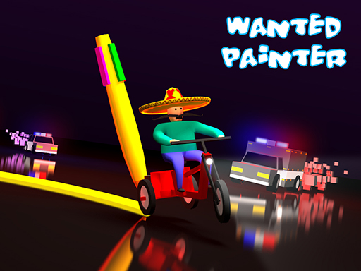 Wanted Painter thumbnail