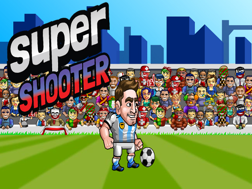 Super Shooter thumbnail