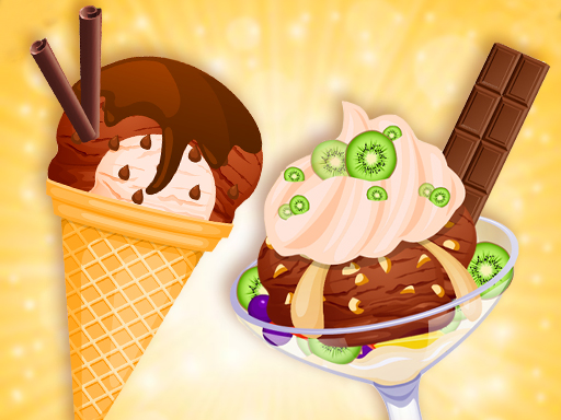 My Ice Cream Maker thumbnail