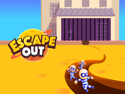 Escape Out thumbnail
