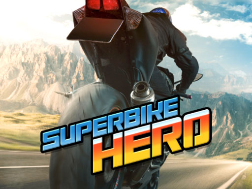 Superbike Hero thumbnail