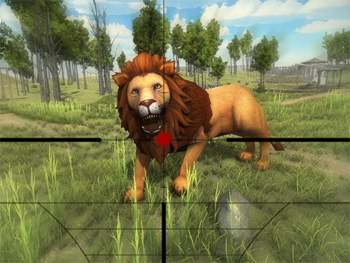 Thumbnail for Lion Hunting 3D