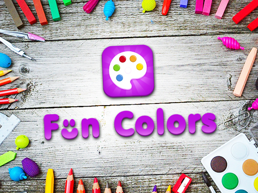 Fun Colors thumbnail