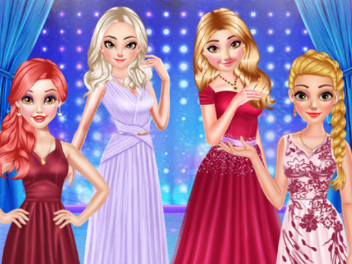 New Year Formal Dress Show 2020 thumbnail