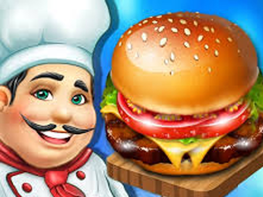 Cooking Fever thumbnail