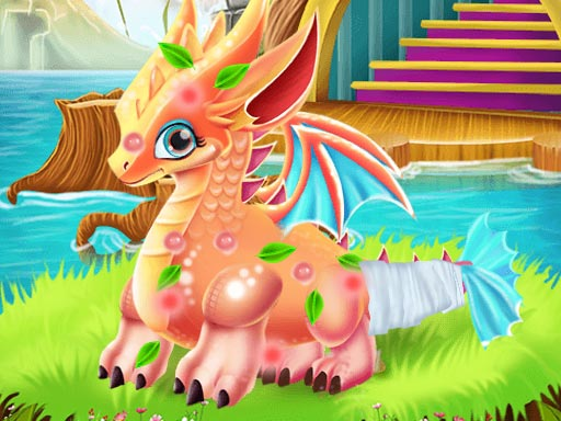 Cute Dragon Recovery thumbnail