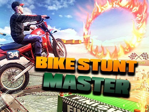 Thumbnail of Bike Stunt Master