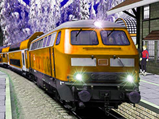 Subway Bullet Train Simulator thumbnail