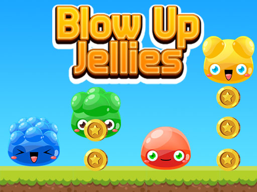 Blow Up Jellies thumbnail