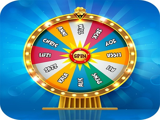 Spin The Lucky Wheel Spin and Win 2020 thumbnail