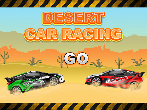 Desert Car Racing thumbnail