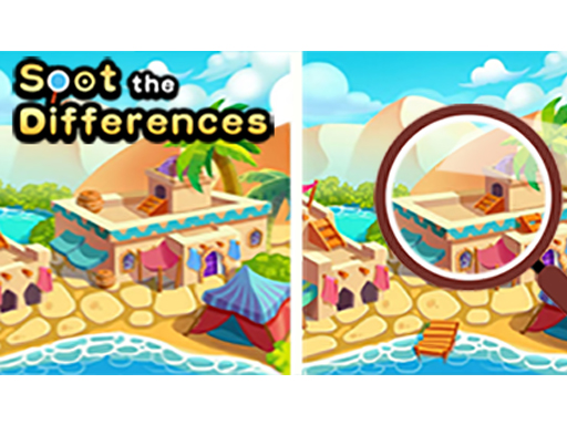 Spot The Differences thumbnail