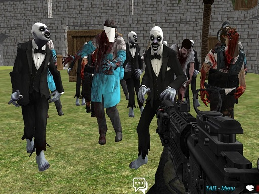 Thumbnail of Counter Battle Strike SWAT Multiplayer