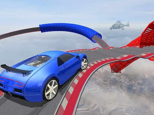 Thumbnail for Mega Ramp Stunt Cars