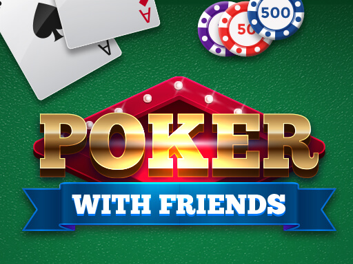 Poker with Friends thumbnail