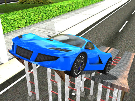 Car Stunt Driving 3d thumbnail