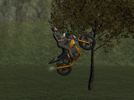 Mountain Bike Rider thumbnail