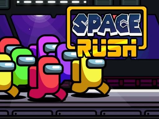 Space Rush thumbnail