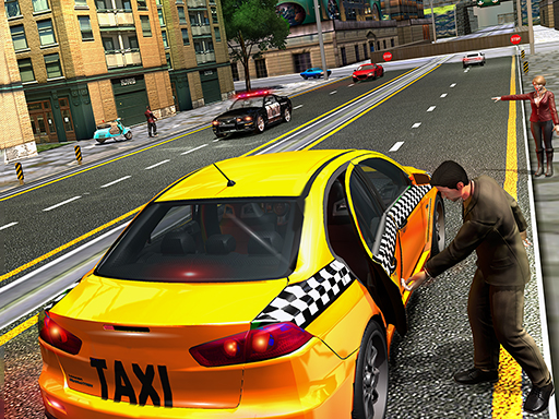 London Taxi Driver thumbnail