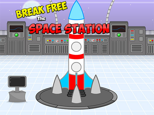 Break Free Space Station thumbnail