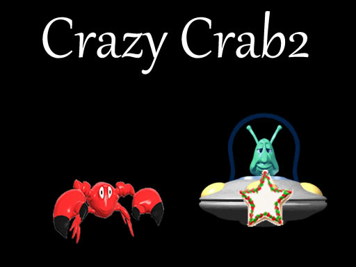 Thumbnail for Crazy Crab2