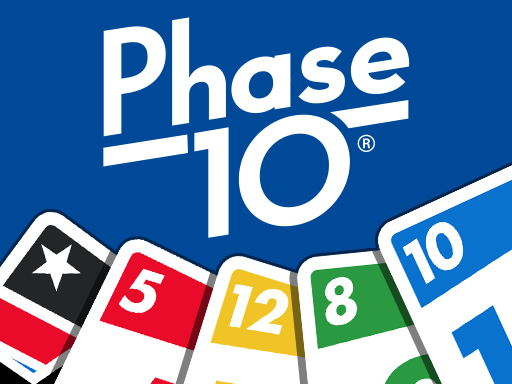 Thumbnail for Phase 10